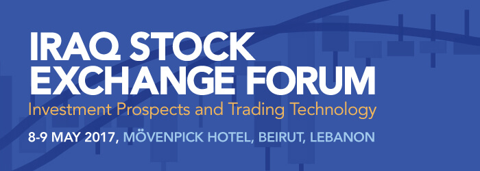 iraq stock exchange forum banner
