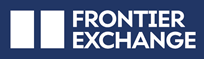 frontier exchange logo